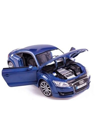 AUDI TT Coupe 1/18 -Motor Max